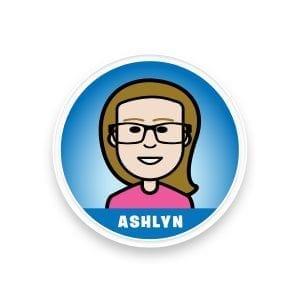Ashlyn Clomon